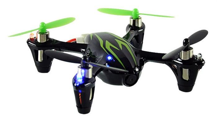 Hubsan X4 amazon cyber monday drone deal