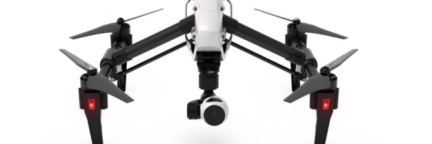 DJI Unveils The Inspire 1 Transforming Drone