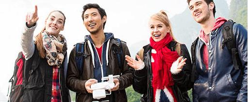 Best Christmas Drone Deals 2014