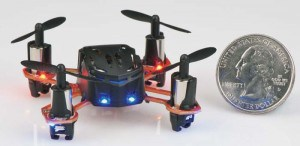MiniDrones - Unique Christmas Gifts for Grandchildren