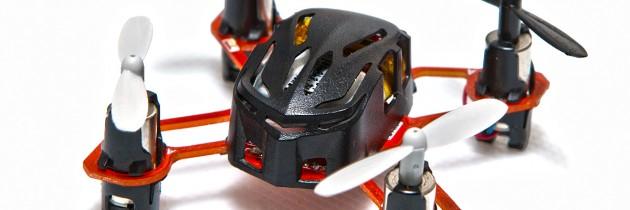 Estes Proto X Nano Quadcopter Review