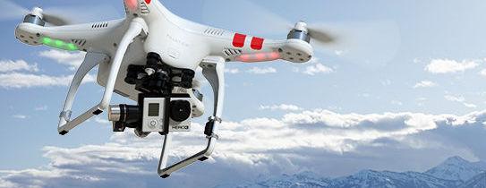 Best DJI Phantom 2 Drone Deals 2015