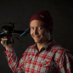 Xavier De Le Rue - Professional Snowboarder