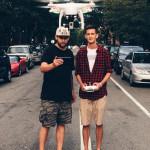 Da Drone Boyz - Professional Videographers