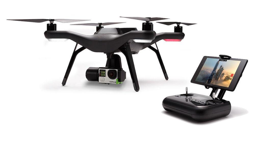 3D Robotics Solo amazon cyber monday drone deal