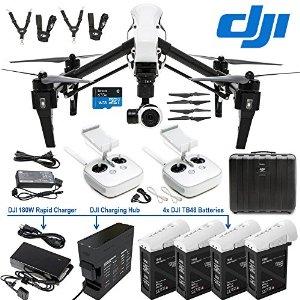 DJI Inspire 1 Dual Remote DREAM COMBO