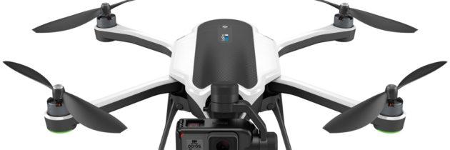 GoPro Karma Drone Review