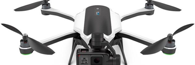 """GoPro to Resume Sale of Karma""… But When?"