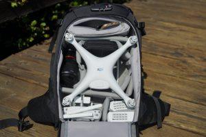 dji-backpack cyber monday amazon