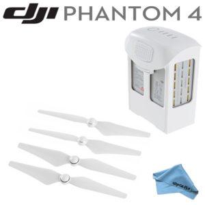 cyber monday drone deals dji-phantom-4-battery-package