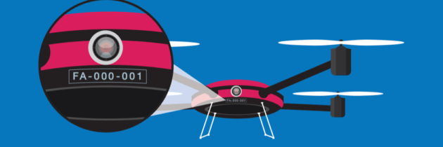 How To Easily Register Your Drone or Quadcopter with the FAA