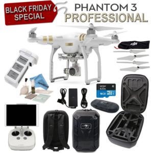 Phantom 3 Professional Bundle