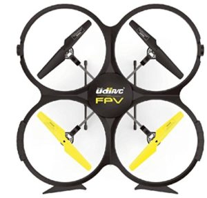 UDI U818A Quadcopter Cyber Monday Drone Deals
