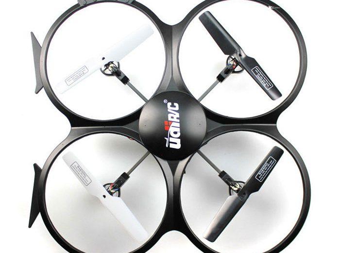 udi-u818a best drones under $100