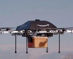 Amazon Wins Patent Filing Drone Delivery: Read Here