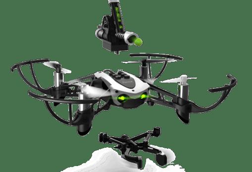 Parrot Mambo MiniDrones best drone under $100