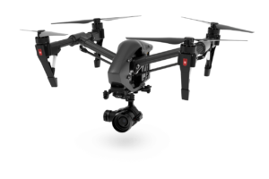 DJI Inspire 2 Drone Review