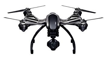 Yuneec's Typhoon Q500 Drone Review