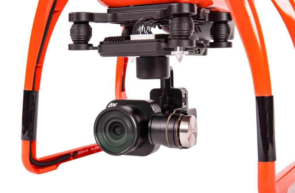 Autel X-Star 4K Quadcopter Camera
