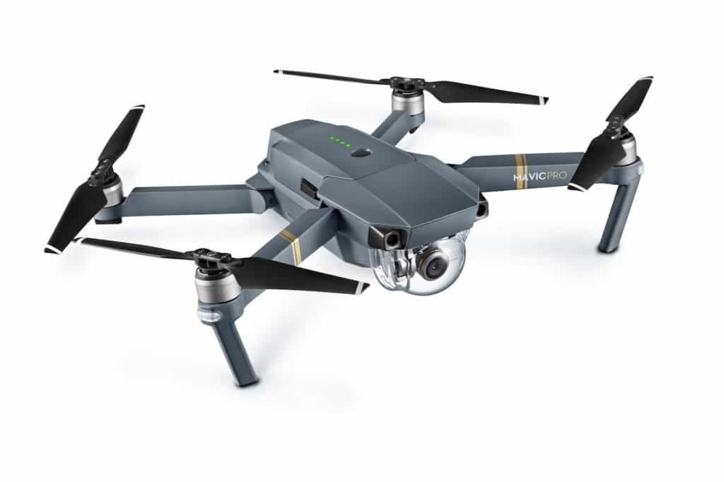 DJI Mavic Pro Cyber Monday Drone Deals