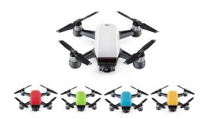 DJI Spark Quadcopter Drone Review