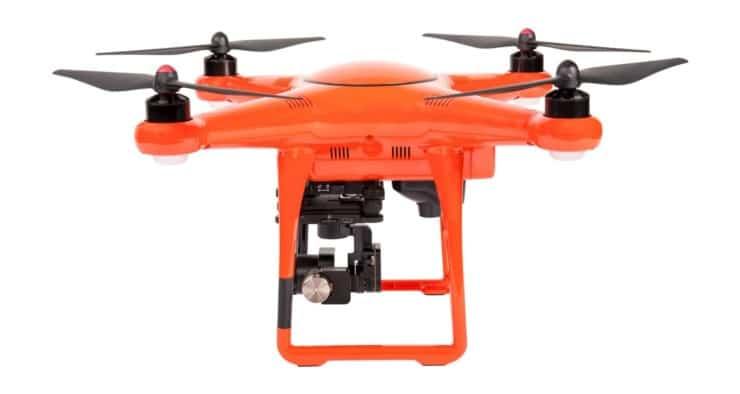 Autel X-Star 4K Quadcopter